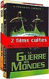 echange, troc La Guerre des mondes / Le Choc des mondes - Bipack 2 DVD