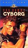 echange, troc Cyborg [VHS]