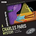 Charles Paris: Murder Unprompted: BBC Radio Crimes Radio/TV von Simon Brett, Jeremy Front Gesprochen von: Bill Nighy,  full cast, Suzanne Burden