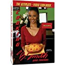 Video DVD Cookbook -Cooking with B. Smith and Friends: Desserts