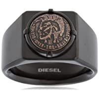 (ディーゼル) DIESEL RING DX076700DJW 日本サイズ 24号
