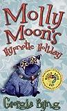 Molly Moon's Hypnotic Holiday