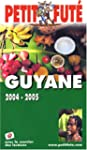 Guyane 2004-2005