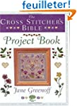 The Cross Stitchers Bible Project Book