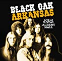 Black Oak Arkansas - Live At Royal Albert Hall (CD Case) [Dual-Disc]