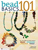 img - for Bead Basics 101: All You Need To Know About Stringing, Findings, Tools (Design Originals) book / textbook / text book