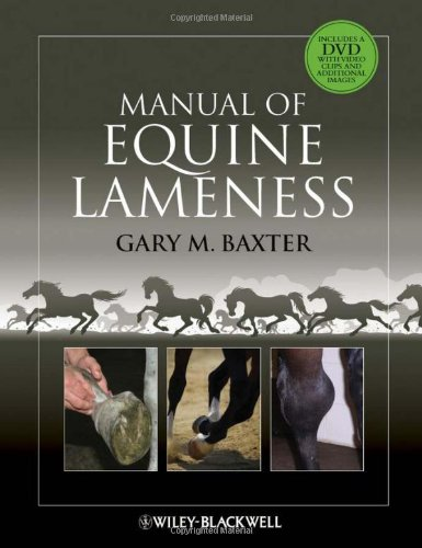 Manual of Equine Lameness equine facilitated learning psychotherapy existential ipa research