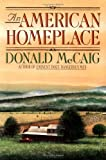 An American Homeplace (Virginia Bookshelf) (0813917751) by McCaig, Donald