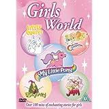 Girl's World [DVD]