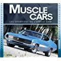Muscle cars : Les sportives de l'oncle Sam