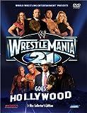 WWE レッスルマニア21 [DVD]