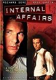 Internal Affairs [DVD] [1990] [Region 1] [US Import] [NTSC]