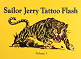 img - for Sailor Jerry Tattoo Flash, Vol. 3 book / textbook / text book