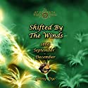 Shifted by the Winds: Bregdan Chronicles Series, Book 8 Audiobook by Ginny Dye Narrated by Christine Cunningham Smith