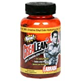 Labrada Nutrition CreaLean2 Capsules, 120-Count Bottle