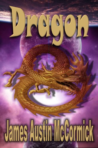 Book: Dragon by James McCormick