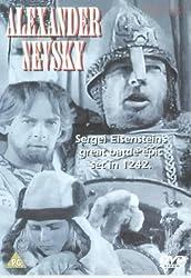 Alexander Nevsky [1938] [DVD]