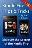 img - for Kindle Fire Tips & Tricks book / textbook / text book