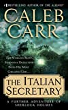 The Italian Secretary (0312939132) by Caleb Carr