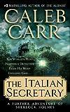 The Italian Secretary (0312939132) by Caleb Carr