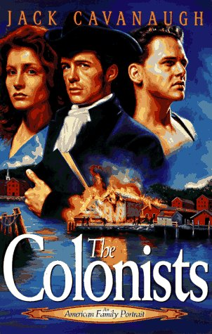 Colonists, JACK CAVANAUGH