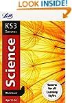 KS3 Science: Workbook (Letts KS3 Revi...