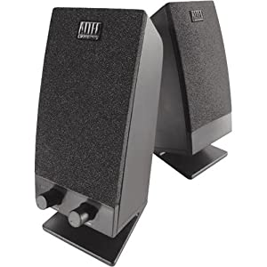 Altec Lansing USB-Powered Speaker System for Laptops, Netbooks and Desktops (BXR1320)