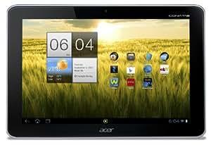 Acer Iconia Tab A210-10g16u 10.1-Inch 16GB Tablet (Gray)