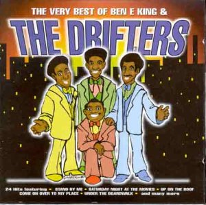 Ben E. King - The Very Best Of Ben E. King & The Drifters - 24 Original Classic Hits - Zortam Music