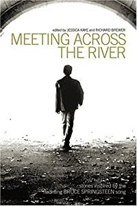 "Cover of ""Meeting Across the River: Stori..."