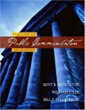 The Law of Public Communication, 2005 Edition (0205418937) by Middleton, Kent R.