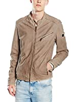 BOSS Orange Chaqueta Julino2_r (Taupe)