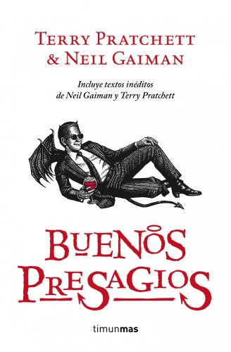 Buenos Presagios descarga pdf epub mobi fb2