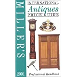 Miller's: International Antiques : Price Guide 2001 ((US $ Edition)by Elizabeth Norfolk