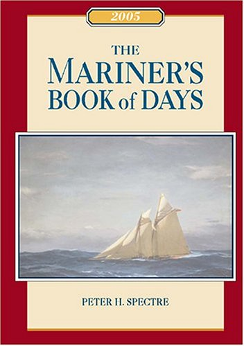 The Mariner's Book of Days 2005