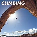 Climbing 2016 Calendar