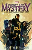 img - for Journey into Mystery, Vol. 2: Fear Itself Fallout book / textbook / text book