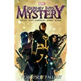 Journey into Mystery 2: Fear Itself Falloutpar Kieron Gillen