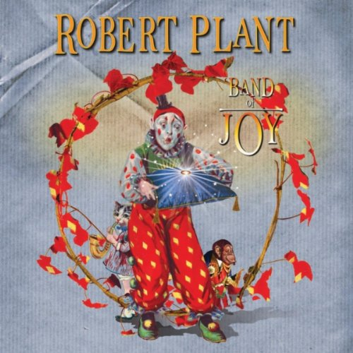 Robert Plant, Band of Joy