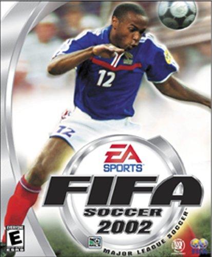 FIFA Soccer 2002 (Pocket PC)