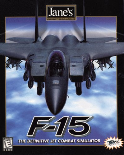 F-15 – dupe, refer to ea classic B00004S5X2