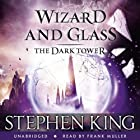 The Dark Tower IV: Wizard and Glass Hörbuch von Stephen King Gesprochen von: Frank Muller