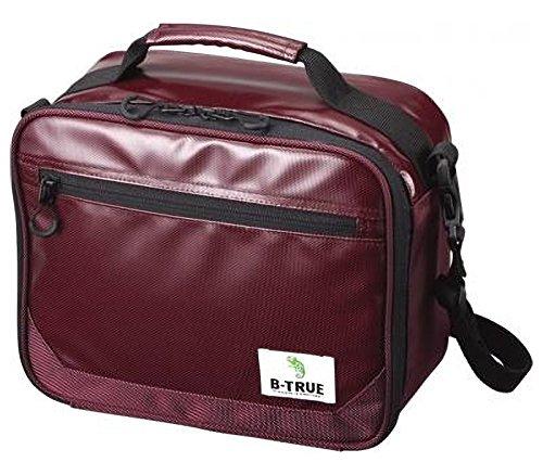 エバーグリーン(EVERGREEN) Bトゥルー(B-TRUE) プロテクションバッグ ボルドーの商品画像