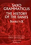 Saxo Grammaticus: Ii. Introduction and Commentary : The History of the Danes