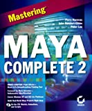 img - for Mastering Maya Complete 2 book / textbook / text book