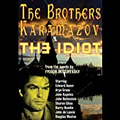 The Brothers Karamazov & The Idiot (Dramatized) | [Fyodor Dostoyevsky]