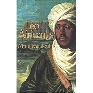 Amazon.com: Leo Africanus (9781561310227): Amin Maalouf: Books