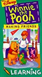 Winnie the Pooh: Making Friends [VHS]