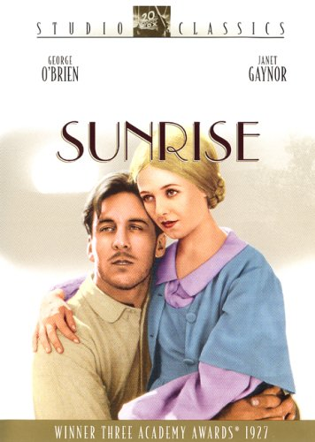 Sunrise - A Song of Two Humans (Limited Edition) (4 Devils Murnau compare prices)