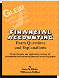 Financial Accounting Exam Questions & Explanations